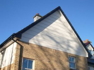 Roofline Replacements Essex
