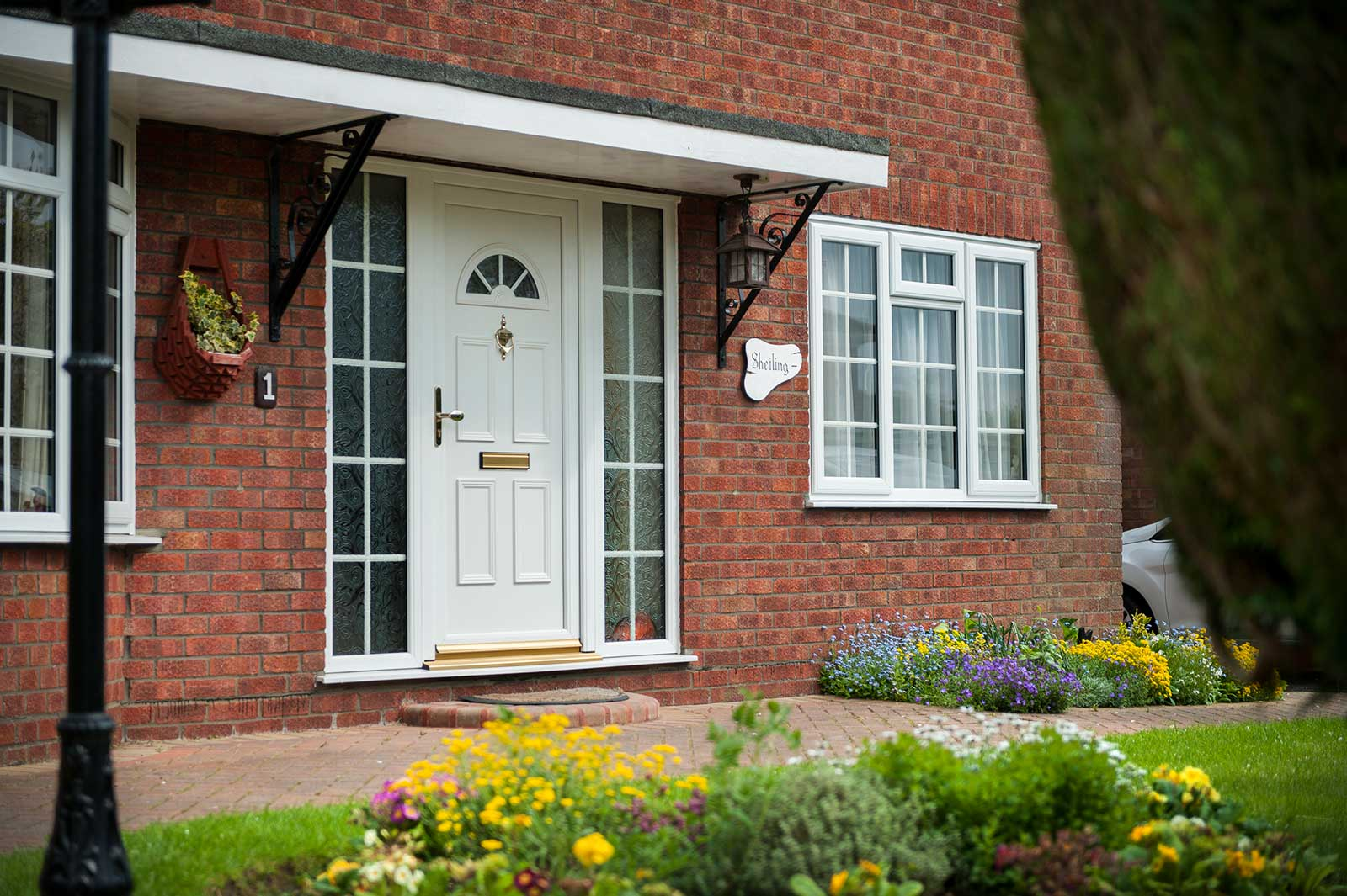 uPVC doors prices benfleet essex