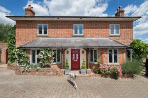 Front Door Installers Essex
