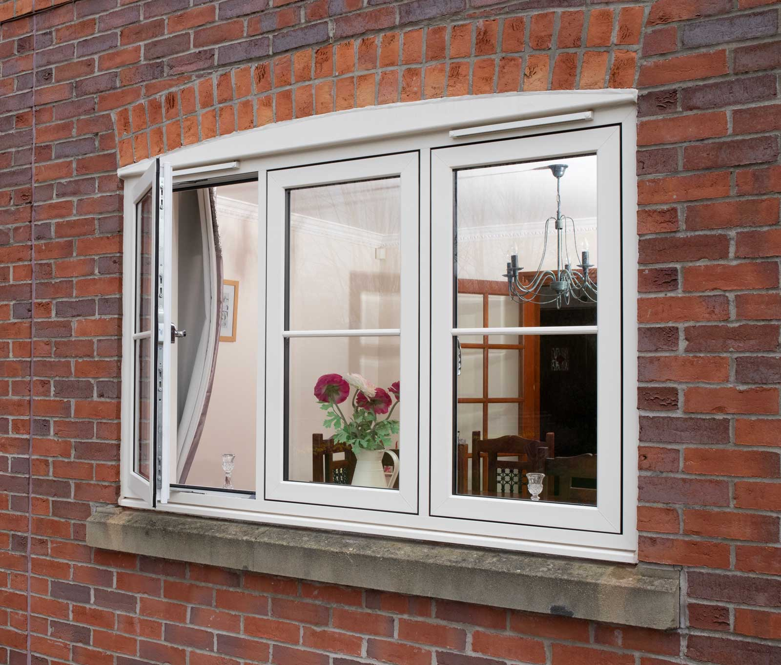 double glazed windows westcliff-on-sea