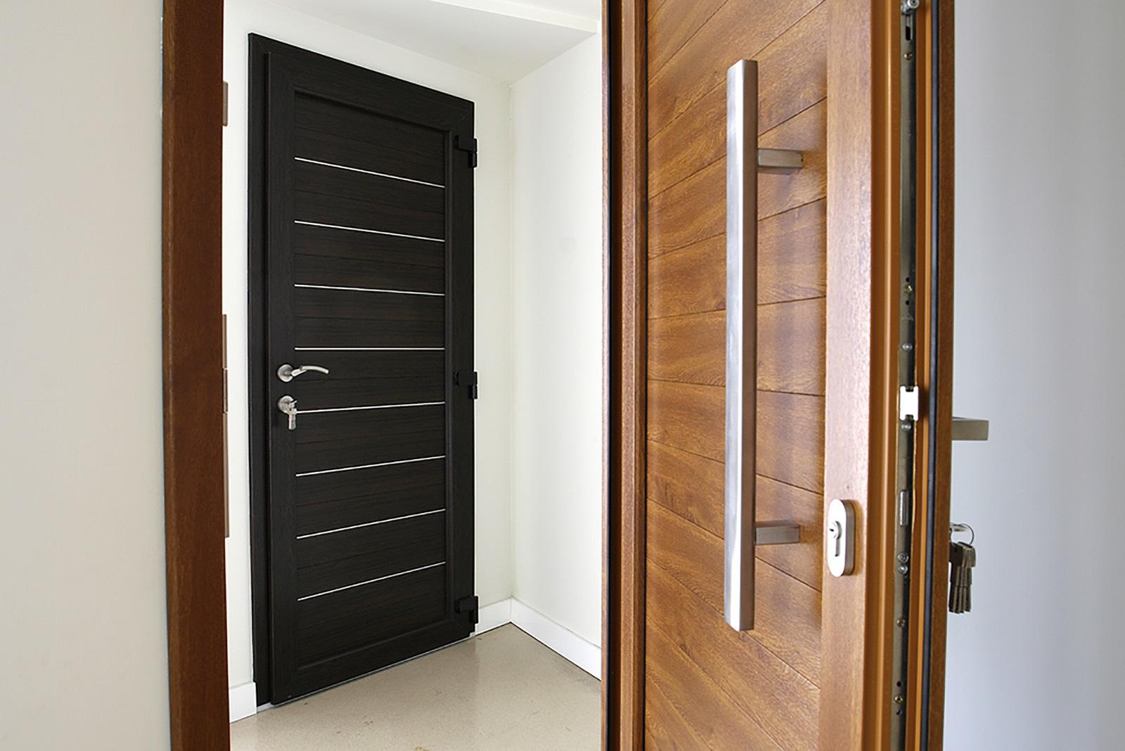 Composite Doors Benfleet