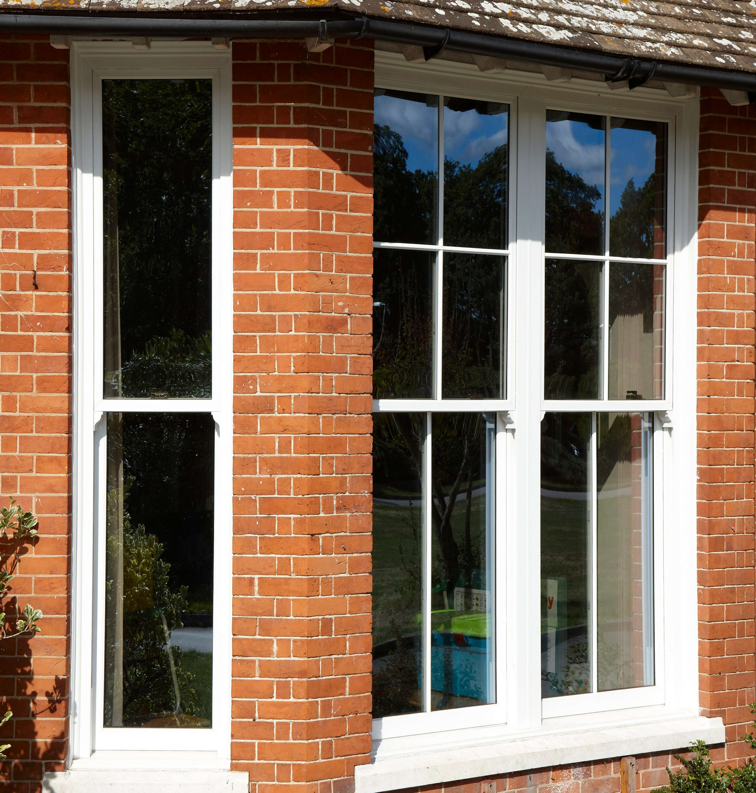 sliding sash windows benfleet essex