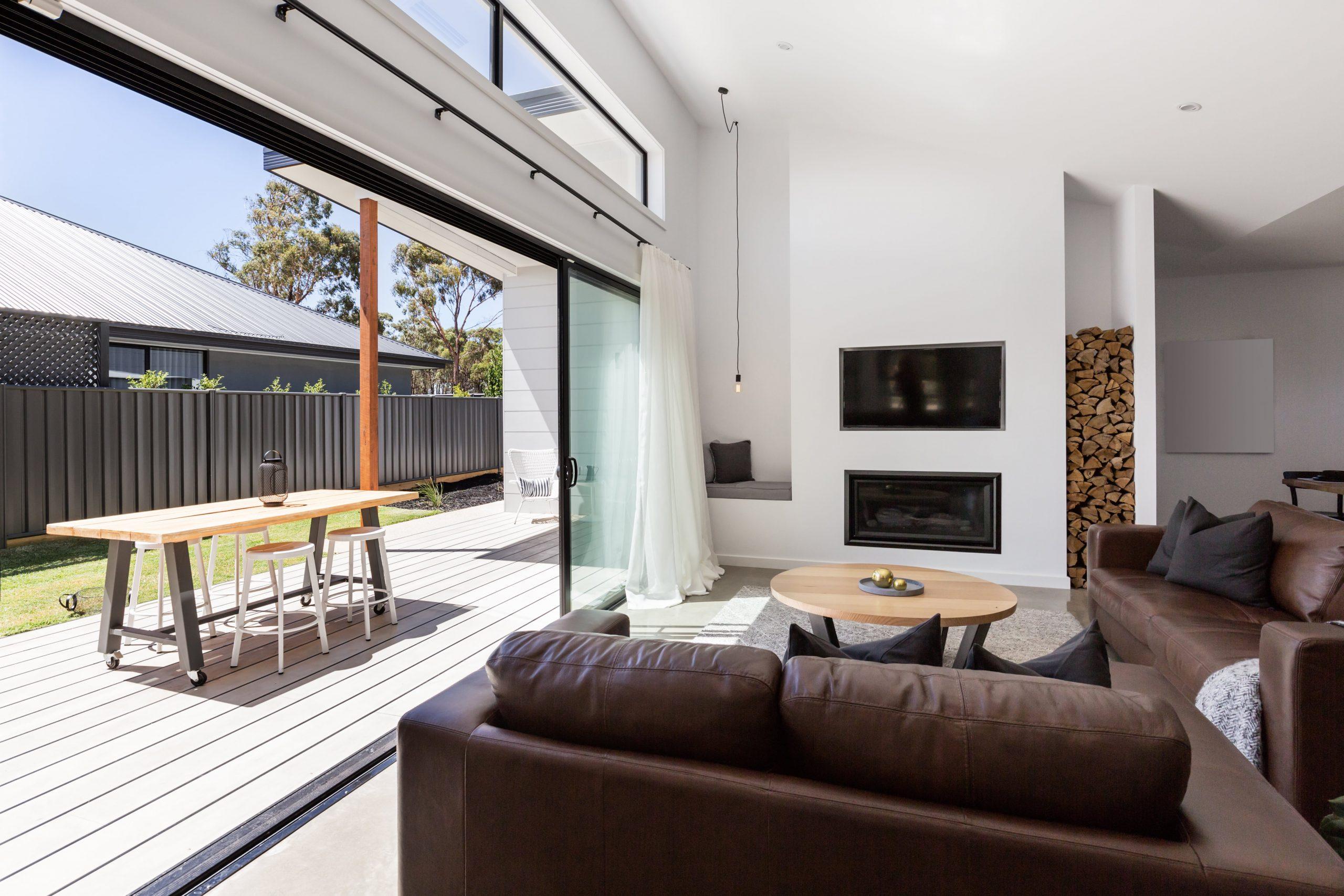 patio door styles benfleet